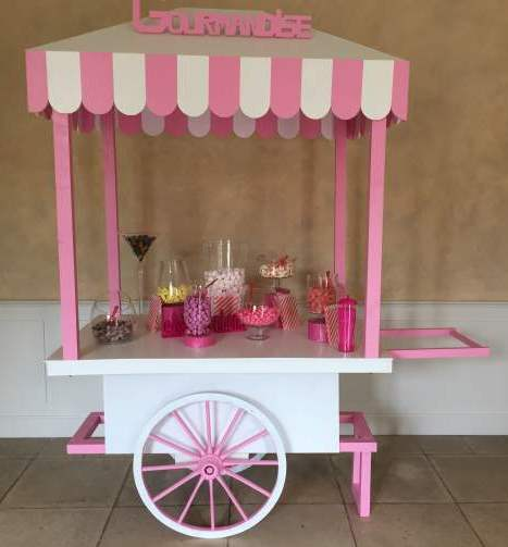 Location candy bar rhone Alpes